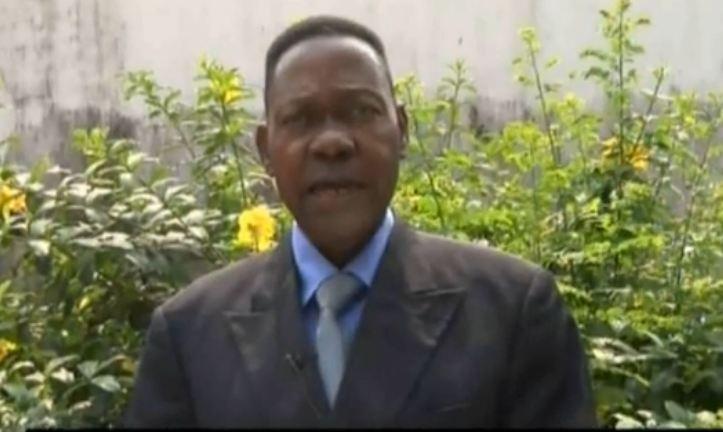 Colonel Maurice Mboussi Moukoko, un obligé de Sassou Nguesso qui vient amuser les congolais [Vidéo]