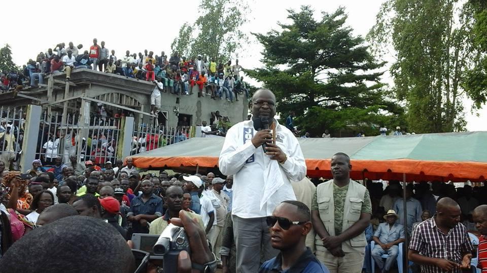 Elections législatives et locales : Raz-de-marée de l'UDH-YUKI dans la partie sud de Brazzaville, rejet des Partis alliés à la majorité Présidentielle