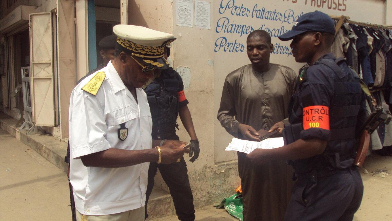 Quand Ndenguet offre gracieusement au peuple congolais la corde avec laquelle il sera pendu