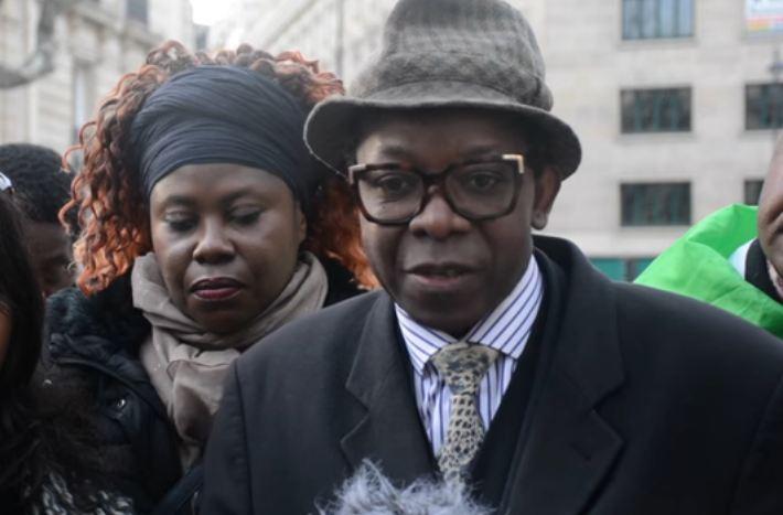 Communiqué de Presse du Mouvement Républicain pour la Libération du Congo