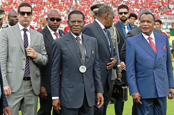 Le Congo et la Guinée Équatoriale aux portes du FMI