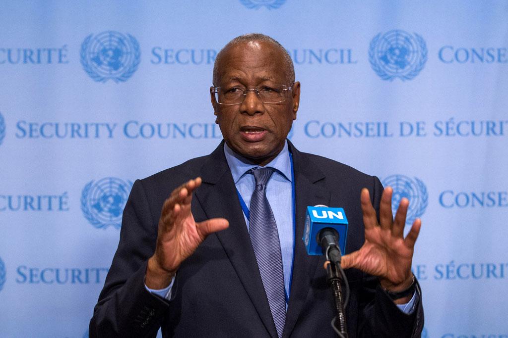 Blague du jour : Le Pr Abdoulaye Bathily dénonce « la gestion familiale et ethnique des chefs d'États africains »