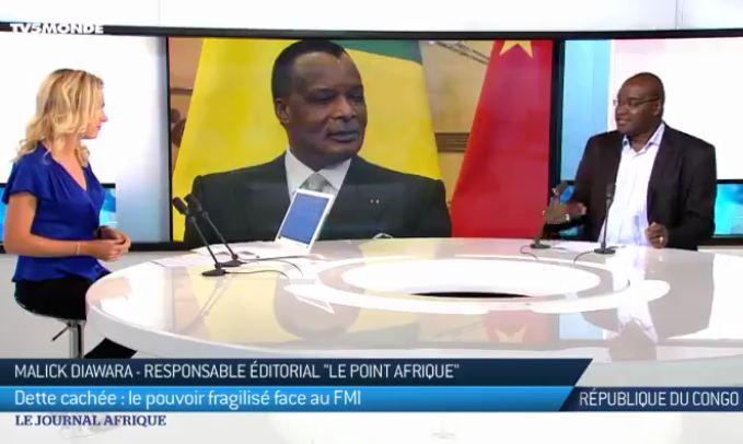 Le Congo est vraiment au fond du trou ! [Vidéo]