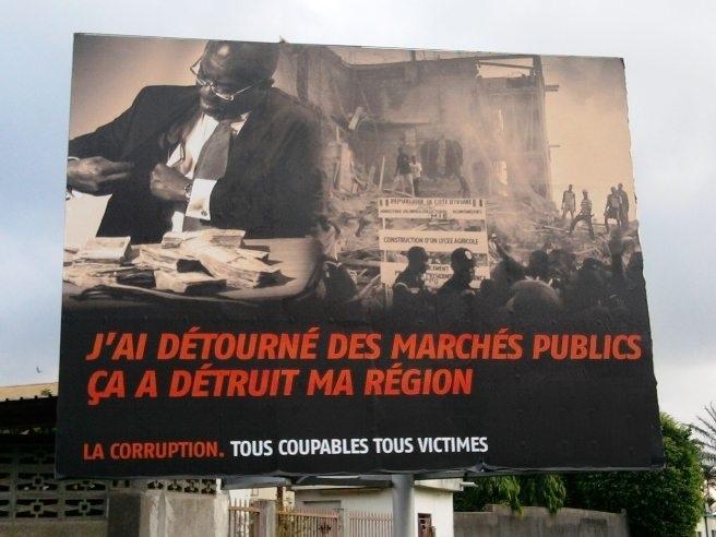 Nous sommes incapables de nous gouverner nous-mêmes !  dixit  Mambou Aimée Gnali