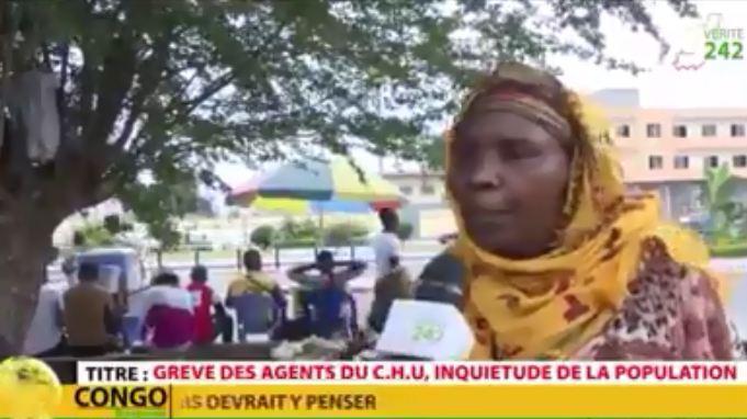 Les congolais n'en peuvent plus des incompétents au pouvoir [Vidéo]