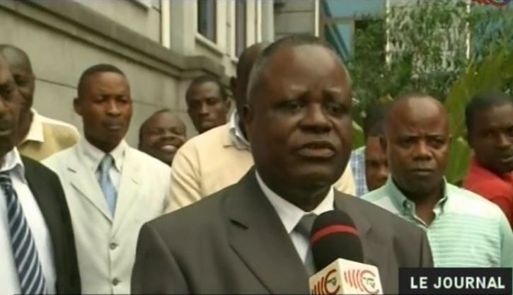 Gouvernement efficace de Sassou Nguesso : Mathias Dzon fustige les ministres marionnettes [Vidéo]