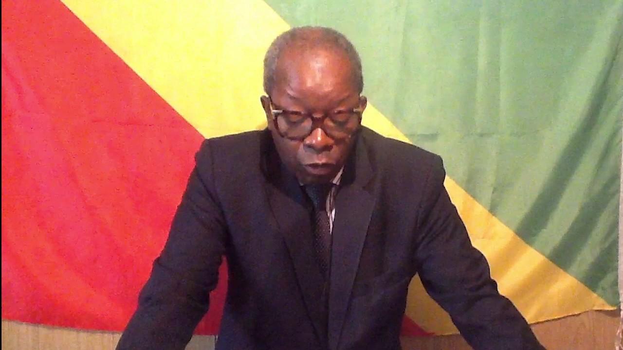 MRLC : Communiqué de presse sur la libération de Mr Modeste Boukadia