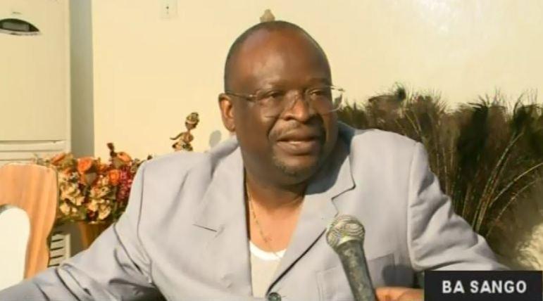 Réaction du Président de l'UDH-YUKI au discours de Sassou Nguesso [Vidéo]