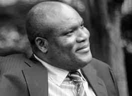 Déclaration du parti Unis Pour le Congo de Paulin MAKAYA, détenu politique
