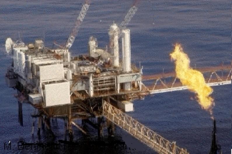 Grève de toutes les compagnies pétrolières du Congo à partir du 21 août 2017
