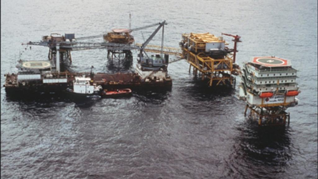 Les dessous du renouvellement des contrats du pétrolier Total au Congo-Brazzaville