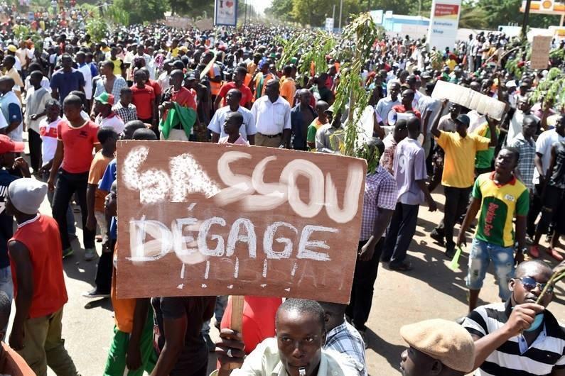 Appel sur actualité RFI : Les congolais répondent à Sassou Nguesso