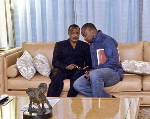 Formation du gouvernement alors que Sassou Nguesso a l'esprit au Pôle financier du Parquet de Nanterre