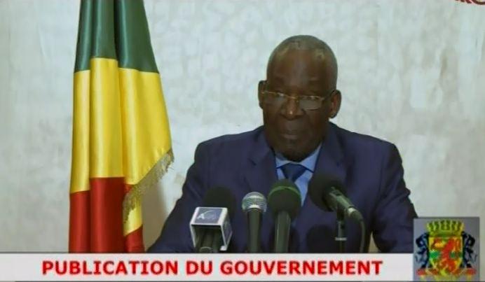 Le gouvernement « efficace » de Sassou Nguesso : Un pétard mouillé [Vidéo]