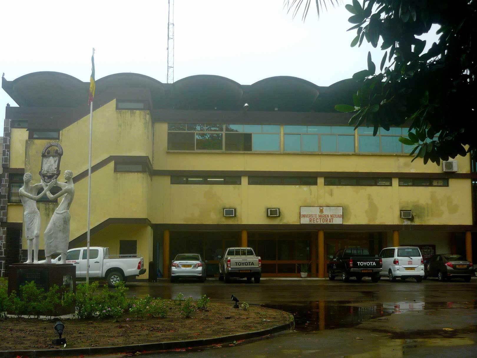 Université Marien Ngouabi de Brazzaville : Le personnel a passé les fêtes du nouvel an sans salaire