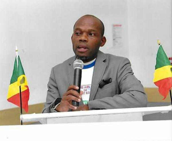 Dialogue sur le Pool : Réponse à Digne Elvis Tsalissan Okombi