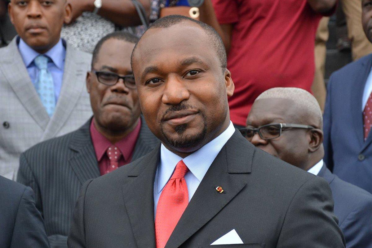 Le statut pénal de Denis Christel Sassou Nguesso