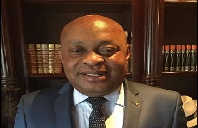 UPADS : Guillaume Foutou exige l'éviction de Pascal Tsaty Mabiala