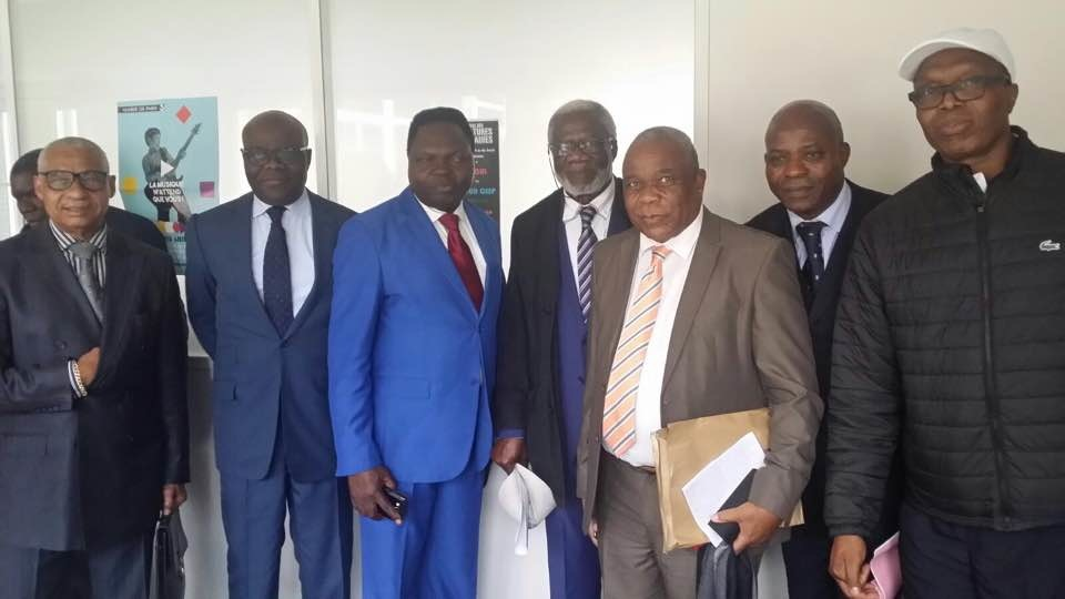 Congo-Brazzaville : Une diaspora en berne