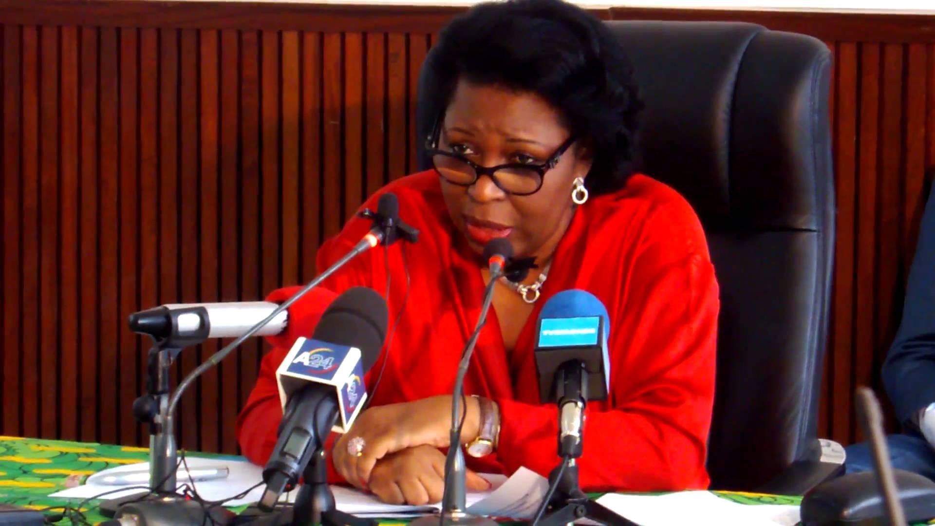 Communiqué de Presse de la Fédération de l'Opposition Congolaise