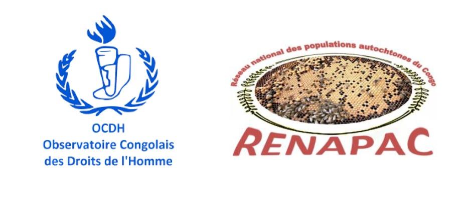 OCDH-RENAPAC: 57 enfants majoritairement autochtones décédés dans la concession forestière de la CIB-OLAM