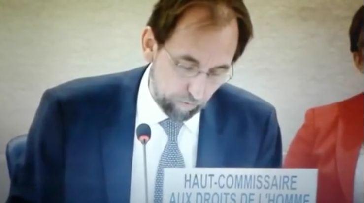 L'ONU va ouvrir une enquête sur les crimes dans le Pool et sur la situation des prisonniers politiques au Congo [Vidéo]
