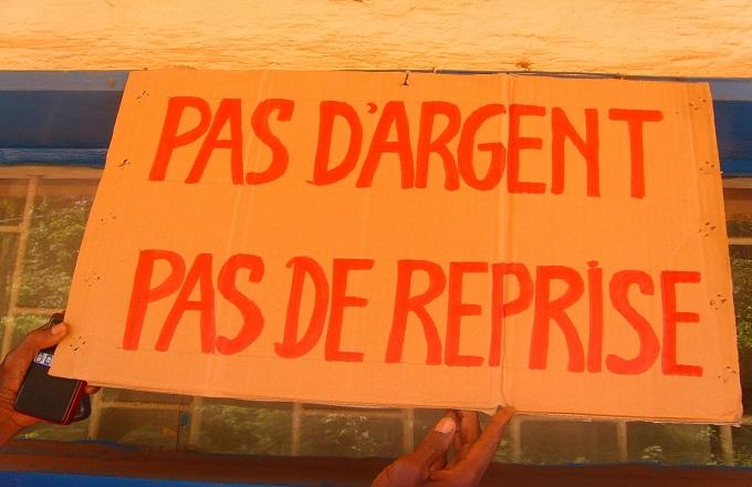 Au prochain départ de Sassou, le Congo doit réaliser un double miracle économique et social  ou disparaître en tant qu'Etat