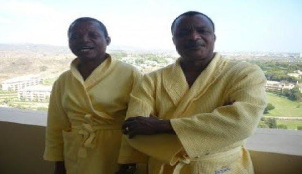 Sassou Nguesso envoie sa famille en vacances avec l'argent des congolais