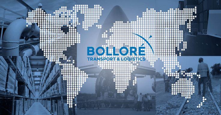 Licenciement massif en vue chez Bolloré Transport et logistics à Pointe-Noire