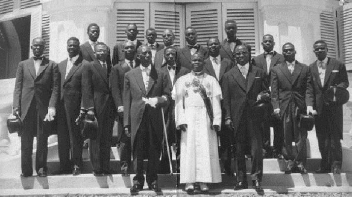 Plaidoyer pour la cohésion nationale au Congo-Brazzaville