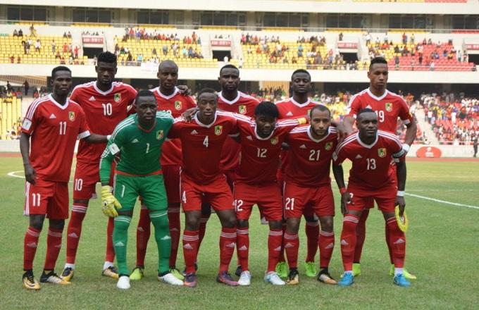 Mondial 2018 : Liste des 23 Diables rouges retenus pour le match contre les Pharaons d'Egypte