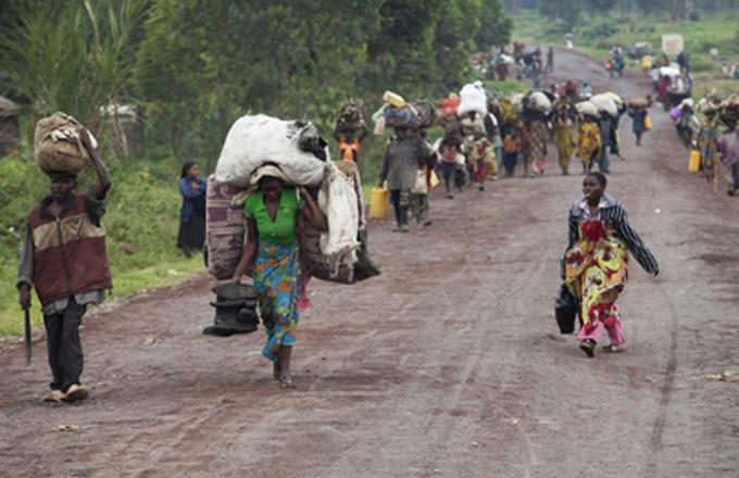 Le génocide oublié du Pool au Congo-Brazzaville