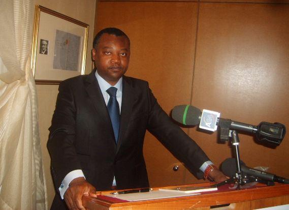 Droit de réponse du Docteur Marcel Guitoukoulou suite à un article publié sur Zenga-Mambu