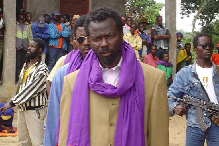 De l'isolement du Pasteur Ntoumi par Sassou Nguesso