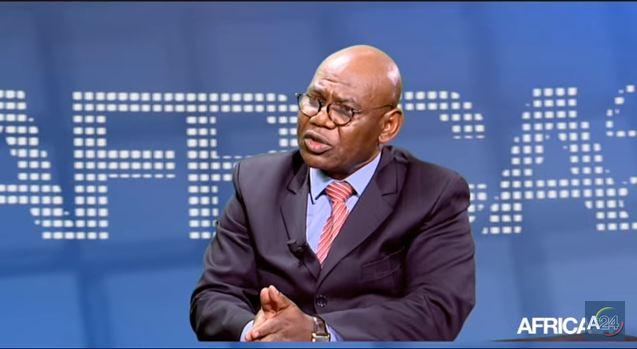 Africa 24 : Mission du FMI à Brazzaville, Réaction de Raphael Goma [Vidéo]