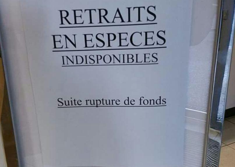 Aux fanatiques de Sassou Nguesso : Mbongo ésili !