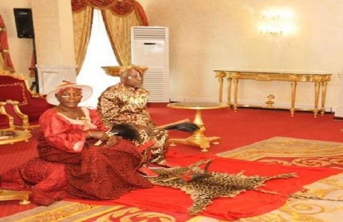 Crise du Pool : Le roi Makoko menace d'envoyer les foudres du Nkwembali sur les miliciens Nsilulus