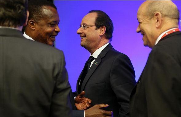 Les liaisons incestueuses de la France au Congo-Brazzaville