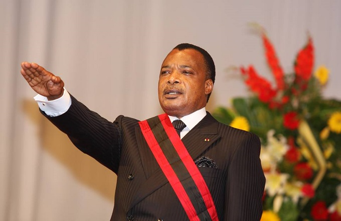 Sassou Nguesso: Inévitable mise en examen pour haute trahison