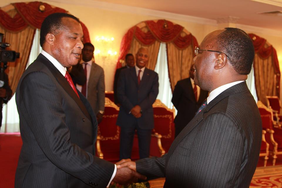 Dos au mur, Clément Mouamba veut demander à chaque Congolais de payer un titre foncier pour sa parcelle