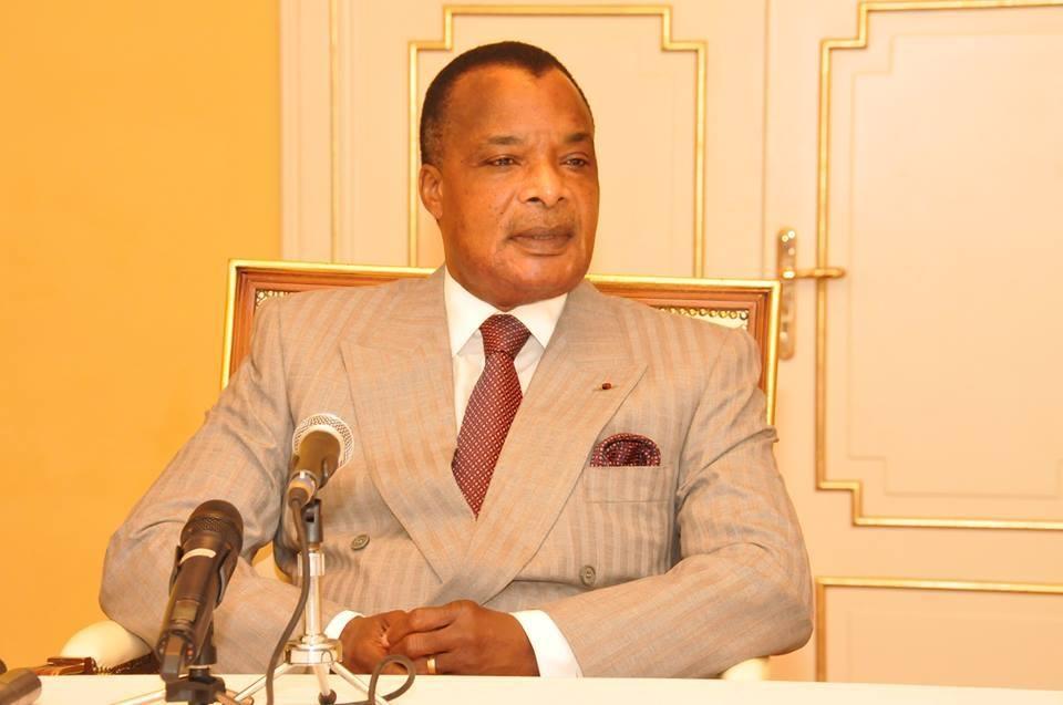 Lettre ouverte au Président Denis Sassou Nguesso