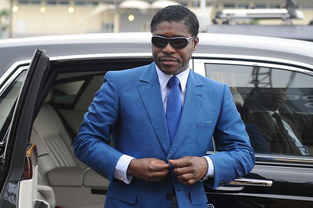 Teodorin Obiang, premier condamné dans l'affaire dite des « biens mal acquis »