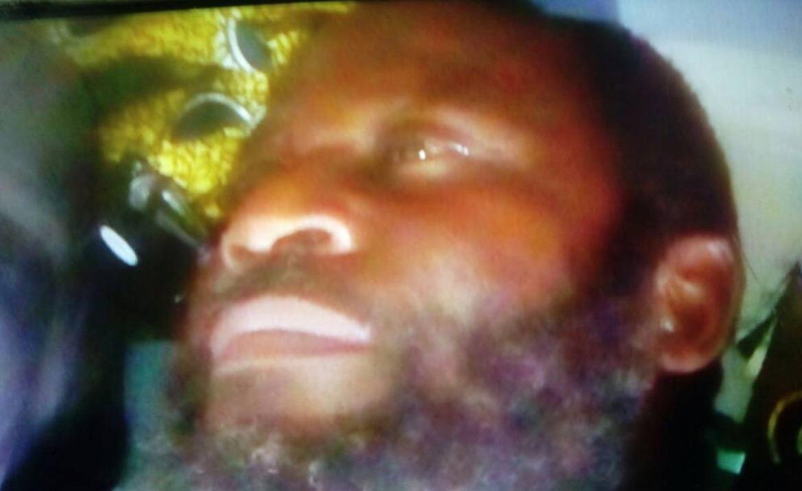 Les Forces Spéciales de Sassou Nguesso viennent d'assassiner le n°2 des Ninjas Nsilulu