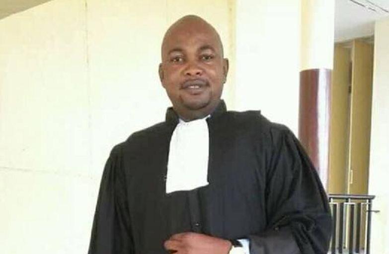 Arrestation de Maitre Steve Bagne, avocat au barreau de Brazzaville