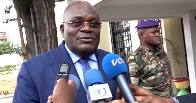 L'amateurisme du Ministre Calixte GANONGO, de sa bande de copains et parents
