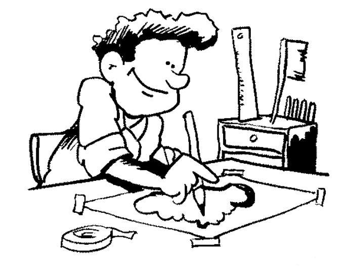 L'OCDH recherche un dessinateur