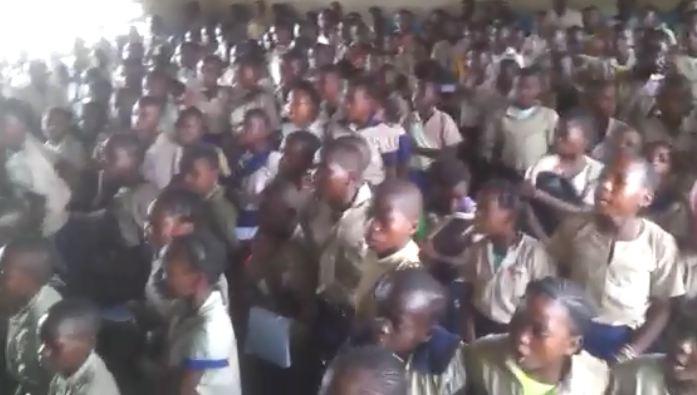 L'école de la honte au Congo-Brazzaville [Vidéo]