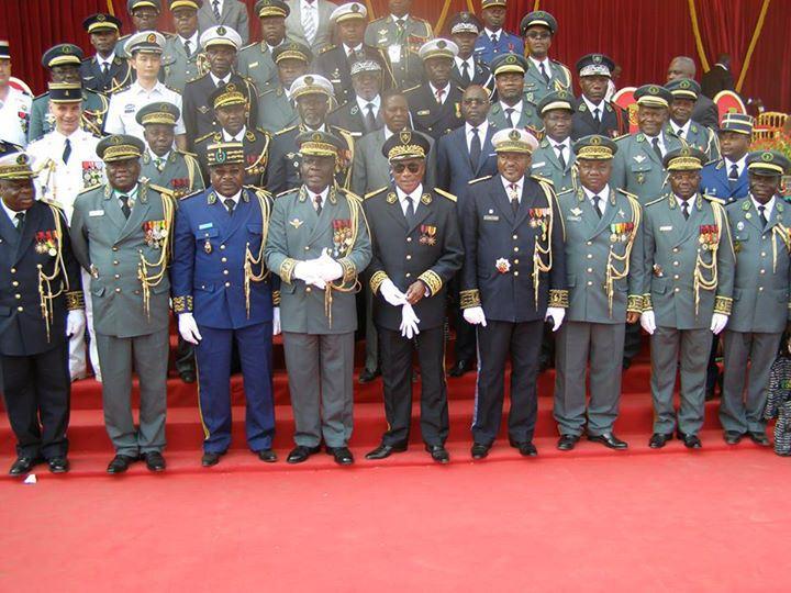Le Général Léonard Essongo confirmé à son poste mais avec rang et prérogatives de ministre