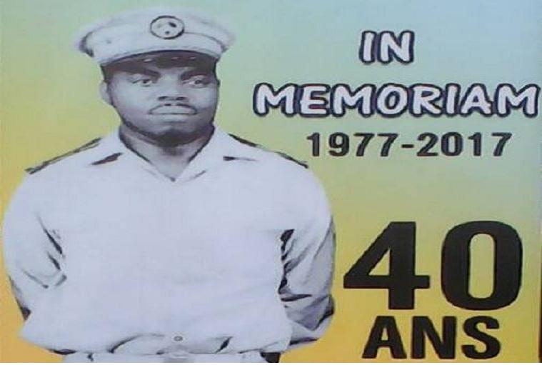 Sassou Nguesso à Mouyondzi : La tension monte d'un cran