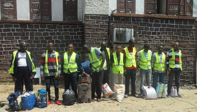 Maison d'arrêt de Brazzaville : Un bastion du pouvoir qui résiste même aux hommes de Dieu